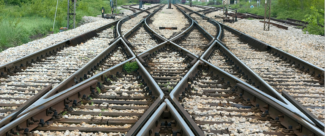 Rail and Infrastructure